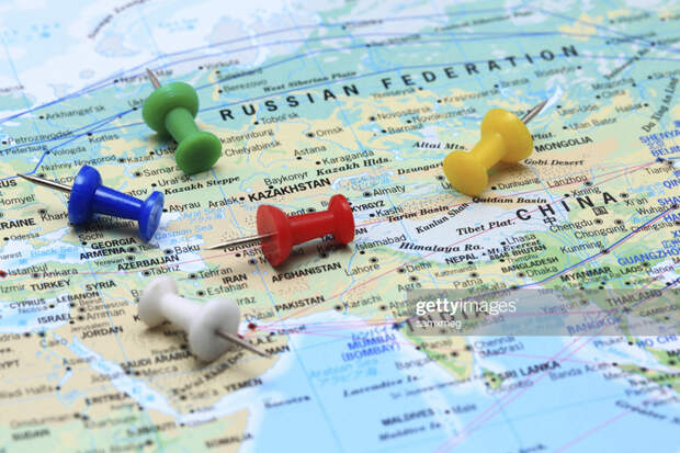 О следующей и ближайшей войне России