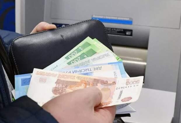Рост реальных доходов населения в РФ должен возобновиться в текущем году