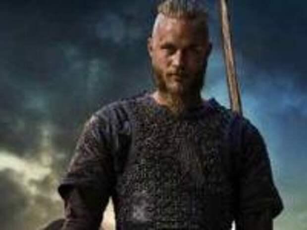 Рагнар Лодброк - реальная история потомков викинга