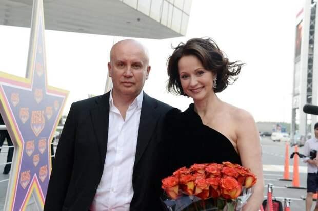 Ольга Кабо отсудила у экс-супруга квартиру