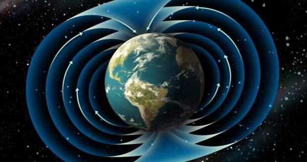 Что случится, когда полюса Земли поменяются местами
