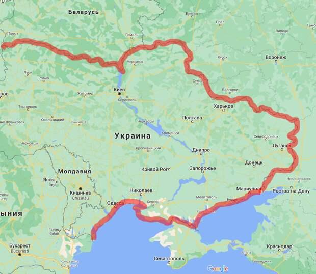 Как Путин сумел не допустить большой войны на Донбассе