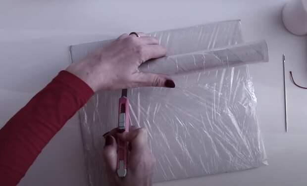 Креативный и бюджетный декор стен DIY