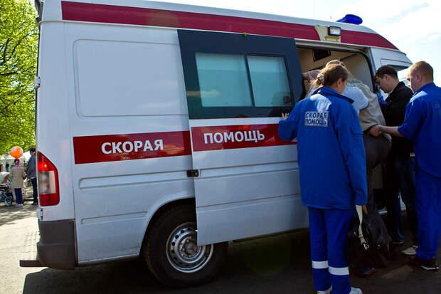 Севастопольские улицы назовут в честь умерших от COVID медиков