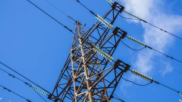 """В Иране сообщили об аварийном отключении электроэнергии на АЭС """"Бушер"""""""