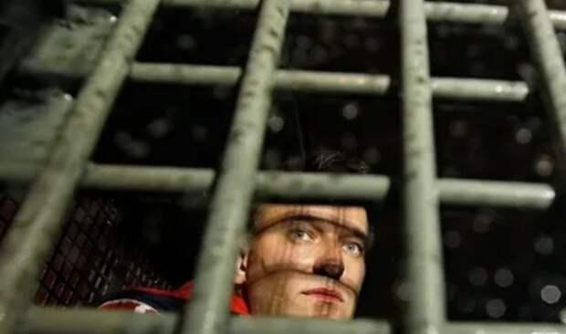 Минюст: Россия не освободит Навального в случае требования ЕС