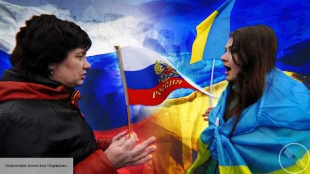 Британские аналитики порекомендовали, как навсегда оторвать Украину от России