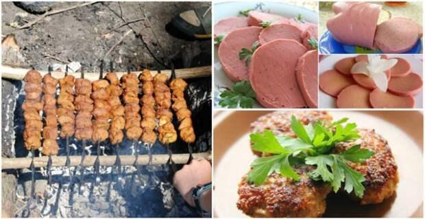 5 рецептов - кулинарных загадок для ваших гостей