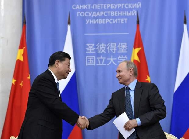 Поможет ли китайско-российское сотрудничество преодолеть евразийскую геодилемму?