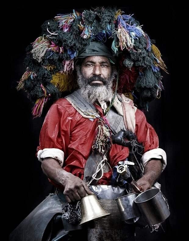 Берберы-марокканцы (история, 20 фото)