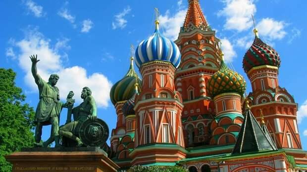 Учите матчасть, стратегию и русский, подполковник. Ответ русской женщины аналитику из МО США.