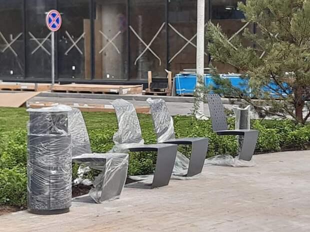 Читатели «Петровского парка» предпочитают пользоваться Велобайком для посещения парков