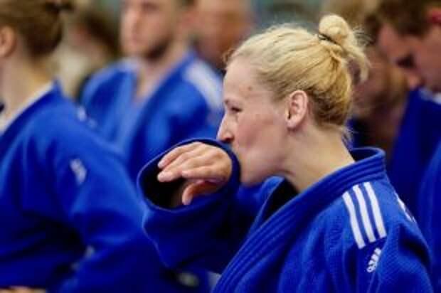 Определен состав сборной России по дзюдо на Олимпиаду