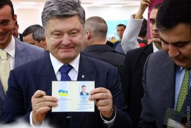 Зарубишвили себе на носу: туристов из России не будет!