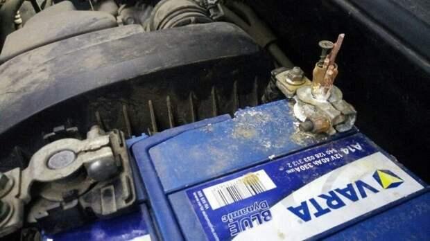 """А вы так делали? Подборка """"колхозного"""", временного и не очень, ремонта автомобилей"""