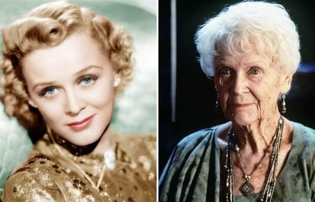 Какой была в молодости главная героиня «Титаника»: Как 100-летняя Глория Стюарт разрушала голливудские стереотипы