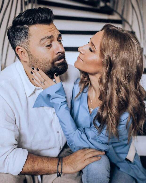 Секреты счастливых браков российских звёзд