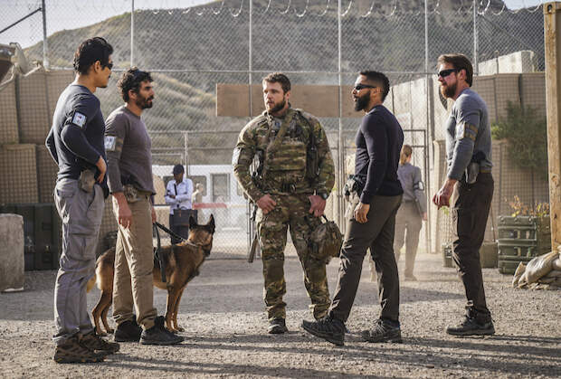 No, SEAL Team Won't Fight Pandemic: 'We Want to Give People an Escape'