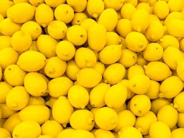 ПАМЯТКА. Секреты использования лимона