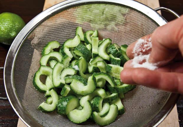 Жареная семга от www.dunduk-culinar.ru