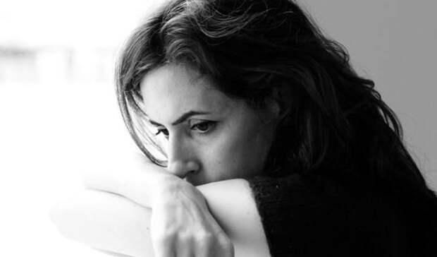 Синдром «старой коровы» у женщин после 40