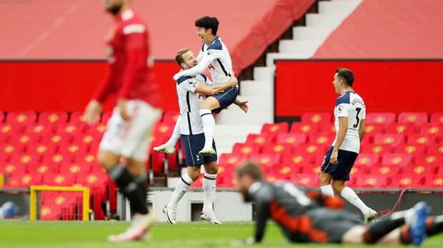 "Моуринью разнес ""Манчестер Юнайтед"" на ""Олд Траффорд"" - 6:1! Позор ""МЮ"" Сульшера"