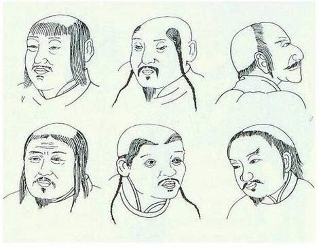 Китай и монголы. Железная империя