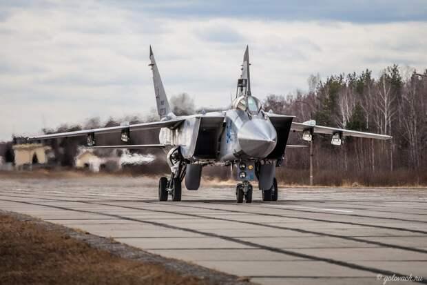 100 лет российским истребителям!