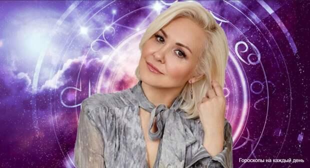 Каким знакам светит успех: Гороскоп от Василисы Володиной.