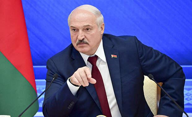 Как далеко зайдет конфликт Минска с западными соседями