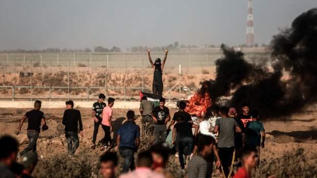 Последствия побега из «Гильбоа»: палестинцы готовятся к протестам из-за действий Израиля