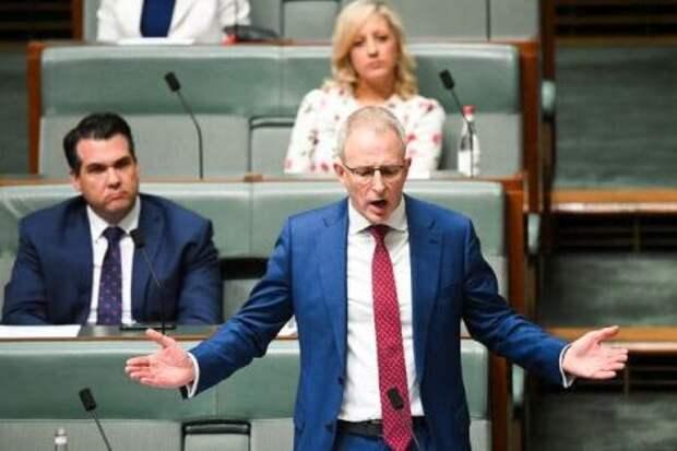 Министр связи Австралии Пол Флетчер заявил, что возник дисбаланс между австралийскими медиакомпаниями и технологическими платформами