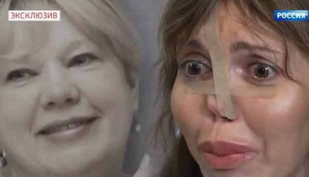 Мать Аршавина — о тяжелой болезни его бывшей жены: «Не надо было ходить по ведьмам! Чуть со света нас не сжила!»