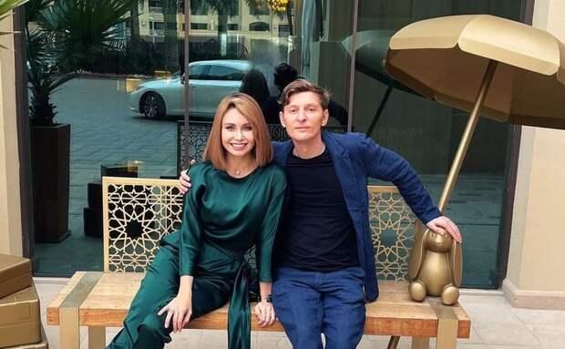 Утяшева переживает о карьере Воли после Comedy Club