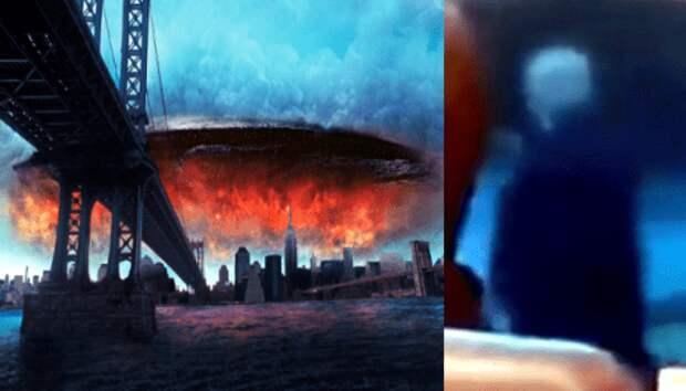 Парапсихолог предсказывает войну с инопланетянами и 9 недель Ада.