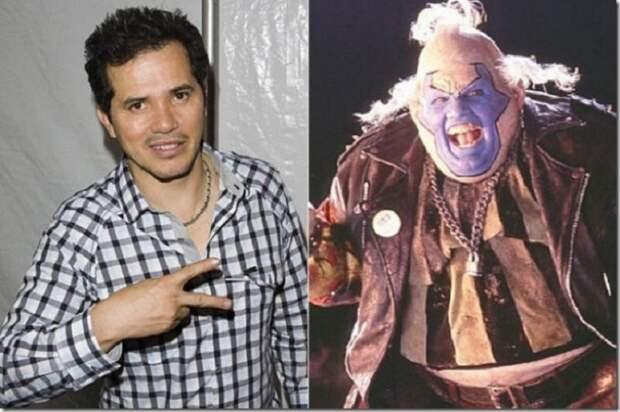 Американский актёр колумбийского происхождения, комедиант, танцор, продюсер, лауреат премии «Эмми».