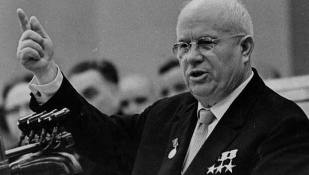 """Доклад Хрущева """"О культе личности"""": почему в США он был опубликован раньше, чем в СССР"""