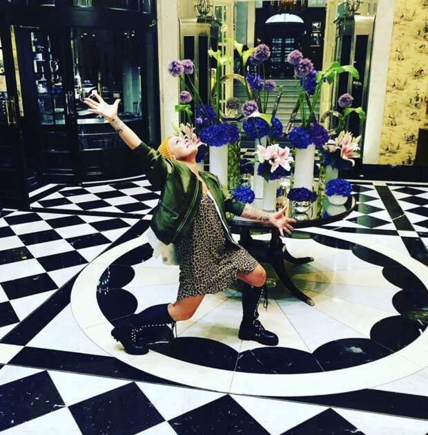 VIP-роскошь вотеле «Савой», любимой гостинице богатых изнаменитых
