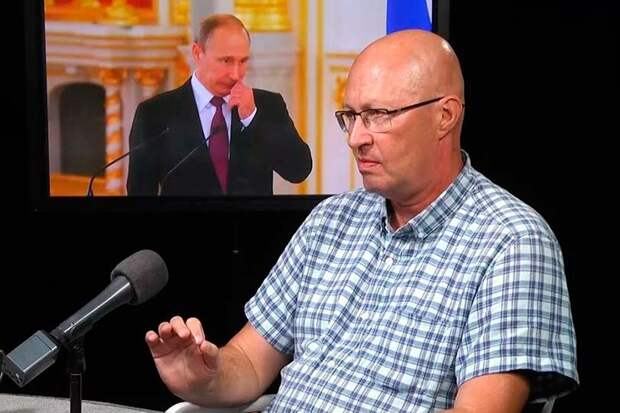 Соловей заявил, что за досрочными парламентскими, последуют президентские выборы, Путин собрался уходить
