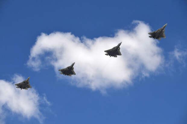 Шведская газета назвала преимущества России в случае конфликта с НАТО