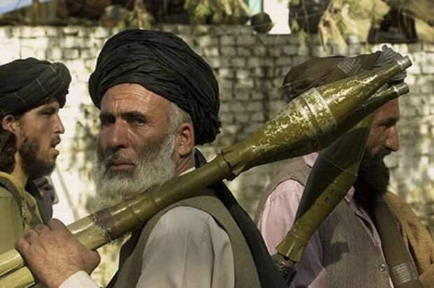 Об Афганистане широкими мазками: в очередной раз кишлак победил город