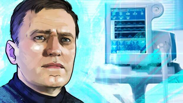 Заявление «Шарите» дает повод заменить Навальному условный срок на реальный