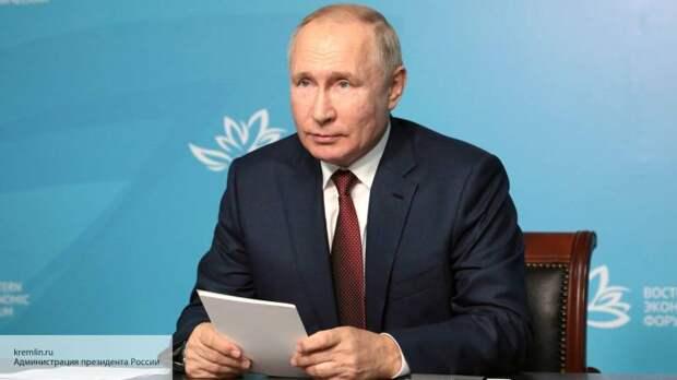 InsideOver: Путин отправил Европе послание насчет украинских газопроводов