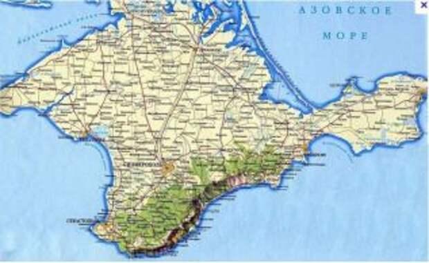 В Минреинтеграции сказали отменят ли автономность Крыма