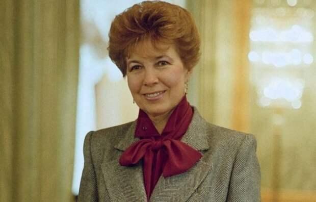 Вот кого женщины в СССР считали иконами стиля