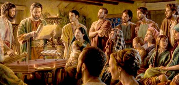 Как и почему раннее христианство победило в языческом Риме?