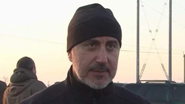 «Мне больно!» – Ислямов в полном отчаянии набросился на Зеленского за Крым