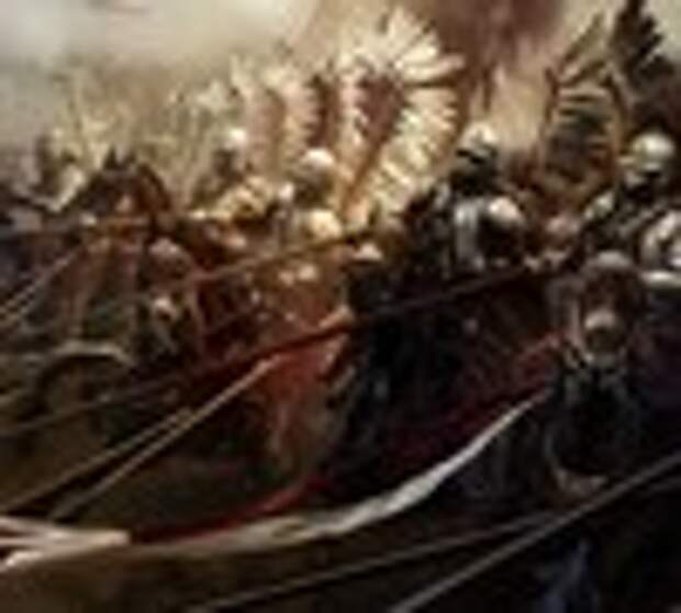 Слава поражения. «Универсальные солдаты» Речи Посполитой (2 статьи)