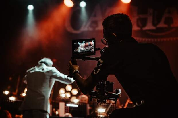 Для чего нужна видеосъёмка на мероприятии?