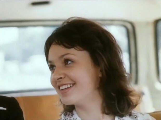 Перед экзаменом (1977)